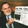 Post Thumbnail of Entrevista a Stanton Friedman