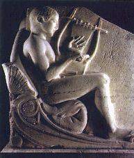 Post Thumbnail of Orfeo y Adonis: La belleza de las víctimas propiciatorias
