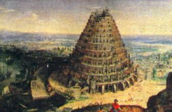 Post thumbnail of La Torre de Babel: Cuando Dios confundió a los hombres
