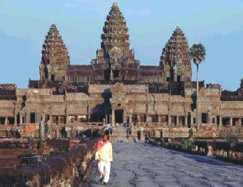 Post Thumbnail of Angkor