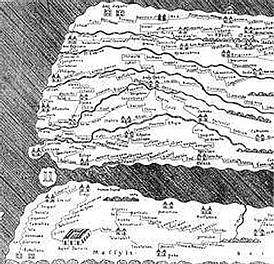 Post Thumbnail of ¿Dónde está la Atlántida?