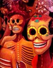 Post thumbnail of Día de los Muertos