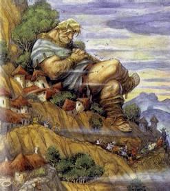 Post Thumbnail of GIGANTES, más allá de la leyenda