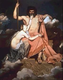 Post Thumbnail of Glosario de Mitología Griega y Romana