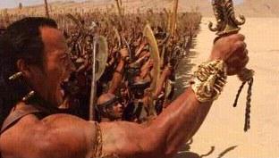 Post Thumbnail of Rey Escorpión, el comienzo de una gran civilización