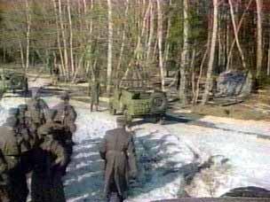 Post Thumbnail of Los estrellamientos OVNI soviéticos