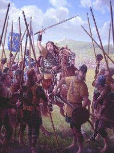 Post thumbnail of William Wallace, la historia real de Corazón Valiente