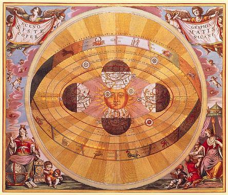 Post Thumbnail of Fundamentos Racionales de la Astrología
