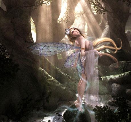 Post Thumbnail of Elementales, los espíritus de la naturaleza salen a la luz