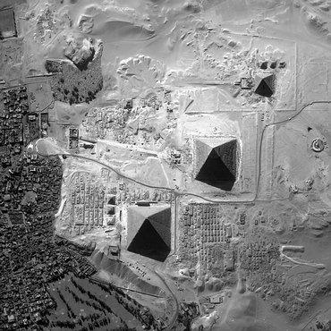 Post thumbnail of El Sol de Cristal – Tecnología óptica en el Antiguo Egipto