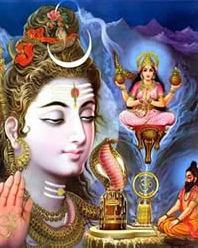 Post Thumbnail of El tiempo en la mitología hindú