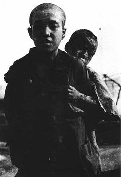Post Thumbnail of Las bombas de Hiroshima y Nagasaki siguen explotando y la víctima eres tú (Parte 2)