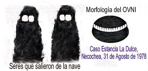 Caso Estancia La Dulce: Encuentro OVNI con presencia de entidades amorfas   Ladulce_entities-n-ufo