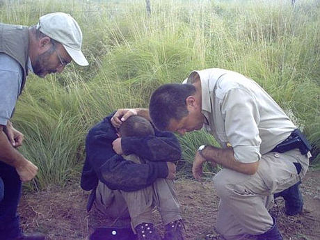 Post Thumbnail of El Caso del Policía de La Pampa