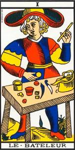 Post thumbnail of Tarot – Las cartas del destino
