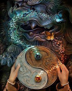 Post Thumbnail of Ejercicio para trascender la dualidad