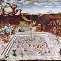 Post Thumbnail of Fuente de la Eterna Juventud, la ilusión de la inmortalidad