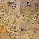 Post thumbnail of El Misterioso Mapa de Piri Reis