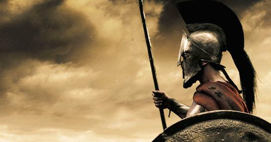 Post Thumbnail of Esparta: el pueblo guerrero