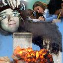 Post thumbnail of La Fábula Oficial sobre el 11-S a punto de convertirse en material de estudio escolar
