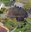 Post Thumbnail of Otro misterioso agujero apareció en Alemania