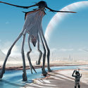 Post Thumbnail of Por primera vez debaten en un foro económico el posible contacto con ETs