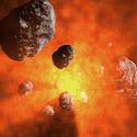 Post Thumbnail of La Tierra y Titán, ¿un mismo origen?