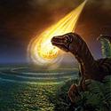 """Post Thumbnail of NASA """"exculpa"""" a asteroide Baptistina de extinción de dinosaurios"""