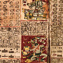 Post thumbnail of Códice revelaría un tesoro maya