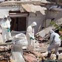 Post Thumbnail of Explosión en Monte Grande: los vecinos insisten en que algo cayó del cielo