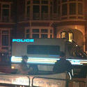 Post Thumbnail of Reino Unido amenaza con asaltar embajada de Ecuador para arrestar al fundador de WikiLeaks