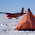 Post Thumbnail of Resuelven el misterio de las montañas ocultas bajo la Antártida