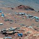 Post Thumbnail of Descubren compuestos clave para la vida en el suelo de Marte