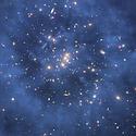 Post Thumbnail of La materia oscura puede hacer habitables planetas remotos