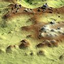 Post Thumbnail of Una tecnología espacial revoluciona la arqueología