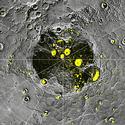 Post thumbnail of Mercurio esconde un corazón de hielo