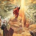 Post Thumbnail of Viento pudo separar el mar Rojo para Moisés