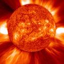 Post thumbnail of Graban por primera vez la música del sol