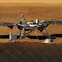 Post thumbnail of InSight 2016: Misión espacial para sondear el interior de Marte