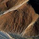 Post Thumbnail of Encuentran dos nuevos geoglifos en el desierto peruano de Nazca