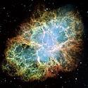 Post thumbnail of La nebulosa del Cangrejo, más potente que el LHC