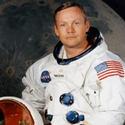 Post thumbnail of Murió Neil Armstrong, el primer hombre que pisó la Luna