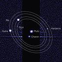 Post Thumbnail of Cerbero y Estigia: los nuevos nombres de las lunas de Plutón