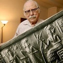 Post thumbnail of Falleció Zecharia Sitchin, uno de los principales difusores de la hipótesis del astronauta antiguo