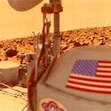 Post Thumbnail of La misión Viking encontró vida en Marte