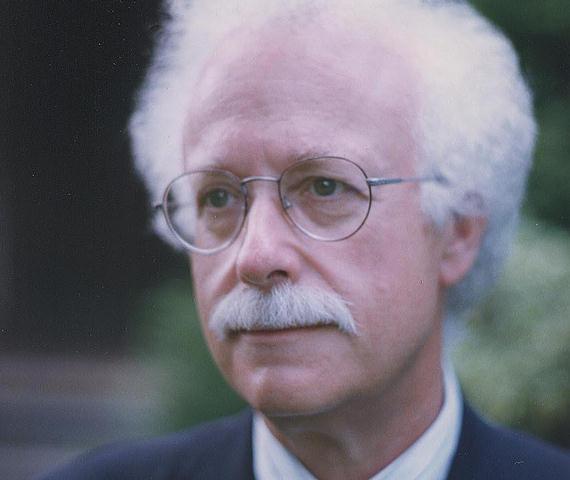 Prof. David M. Jacobs
