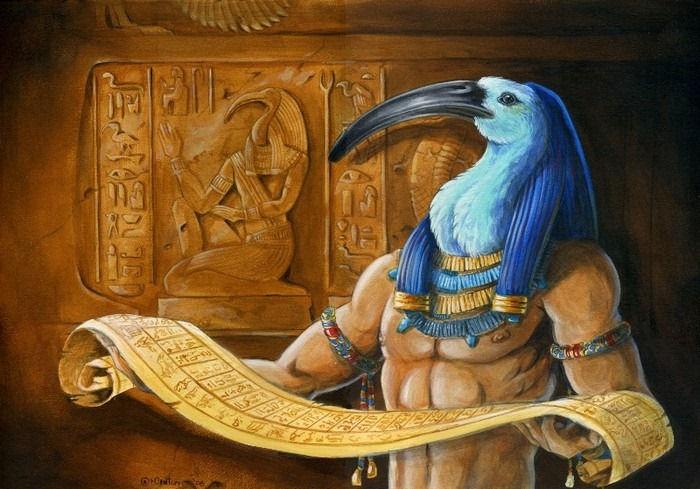 Thot (Hermes)
