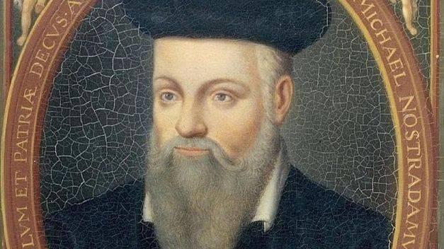 Michel de Notre Dame.