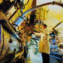 Post thumbnail of Científicos del CERN logran manipular por primera vez átomos de antimateria