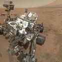 Post thumbnail of La NASA halla en Marte restos de carbono, esencial para la vida